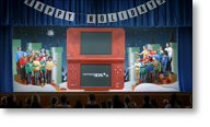 "Nintendo ""Holi-DS"""