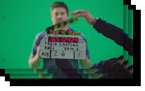 """Freia """"Casting"""""""